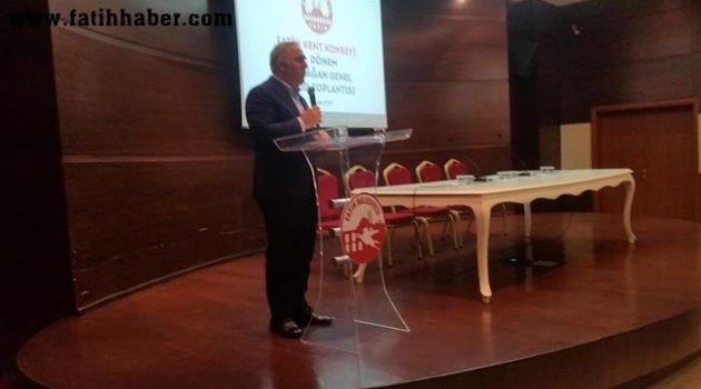 Fatih Kent Konseyi 2019