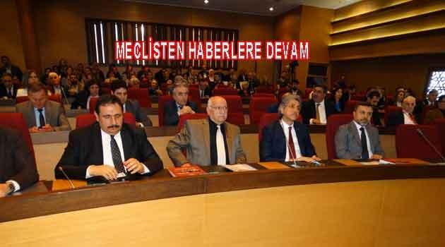 Fatih Meclisinde Nisan Sürprizi