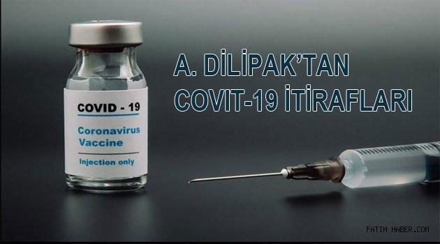 Hangi Aşı Nasıl Uygulanacak