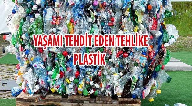 İnsanlığın Sonu Plastik bir Dünya'mı?