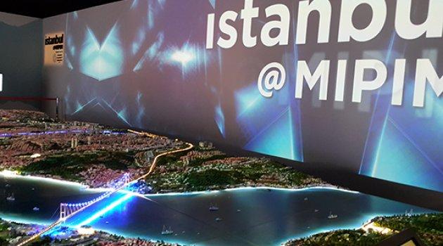 İstanbul ve Fatih Cannes'te Satılıyor