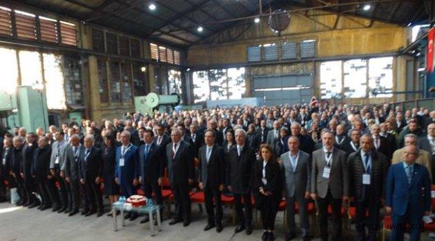 İstanbul Deniz Çalıştayı yapıldı