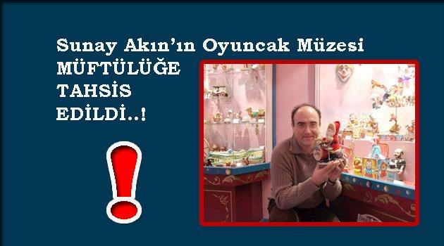 İstanbul Oyuncak Müzesi Yok Ediliyor