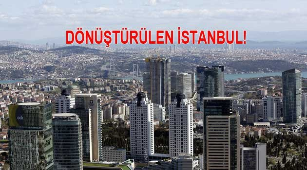 İstanbul'a sahip çıkma mücadelesi