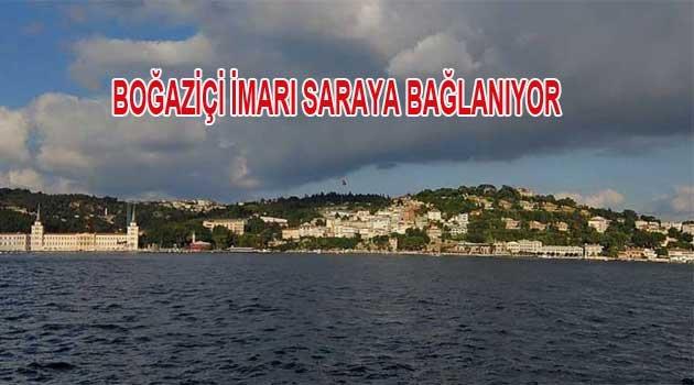 İstanbulun En büyük Rantı İmarda & Boğazda