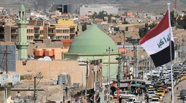 Kerkük'te Kürt bayrağına Irak mahkemesinden iptal kararı