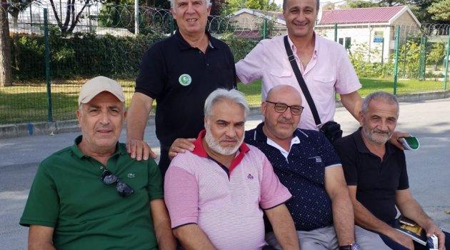Şadan Kalkavan Turnuvası 2019 / 1