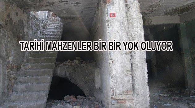Süleymaniyede Belediyenin Vahşi Dönüşümü