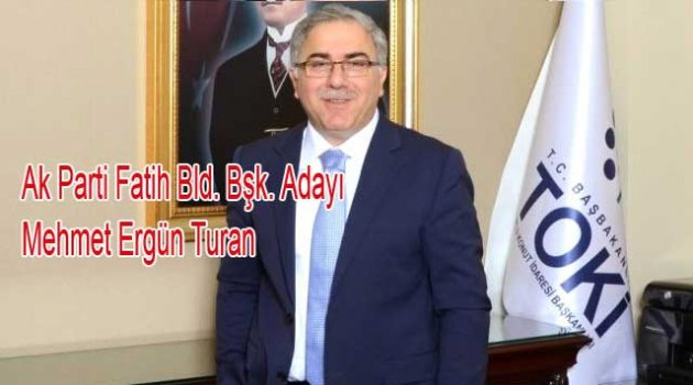 TOKİ Başkanı Fatihe Geliyor