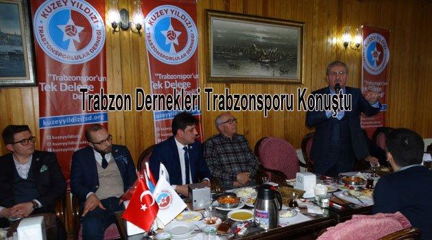 Trabzonsporun Hali Ne Olacak? Tartışıldı!