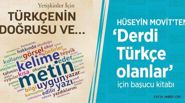 Türkçenin Bir Gönül adamı