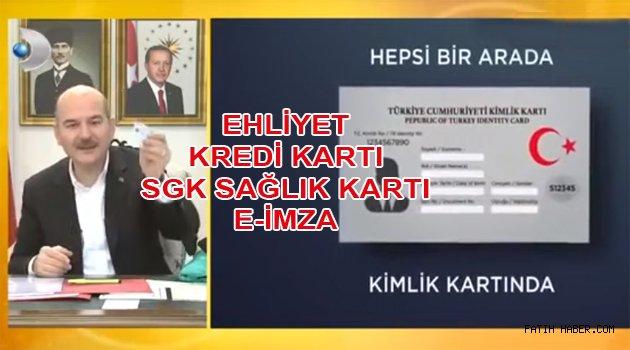 Türkiyede ÇİP'li Hayat Gelişiyor
