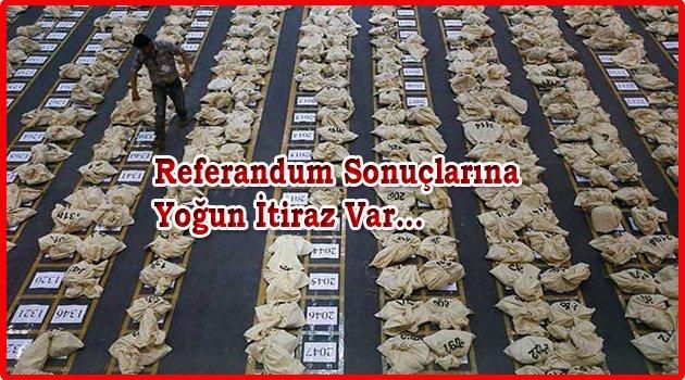 Türkiyede ve Fatih'te seçim sonuçları aynı