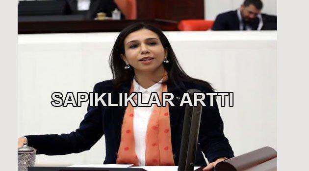 """YEDEKCİ'DEN ERDOĞAN'A """"ASIL ENGELLENMESİ GEREKEN"""