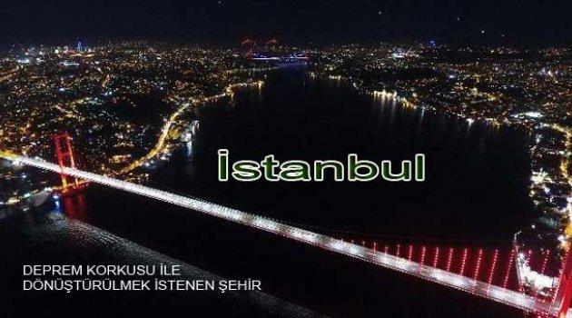 Marmara depremleri ve İstanbul'a etkileri