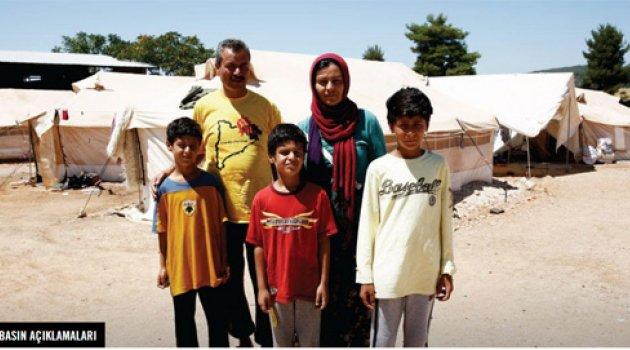 Mülteci sorunlarına alınan önlemlere şikayet