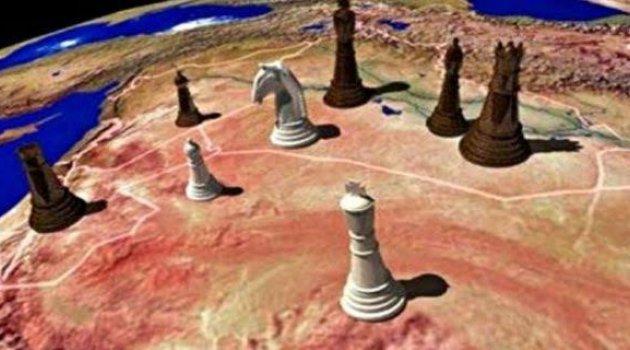 """Ortadoğu'da """"Yeni Otuz Yıl Savaşı"""": Batı'nın kaos politikası mı?"""