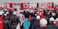 Ak Parti ve MHP Yenikapı Referandum Mitingleri
