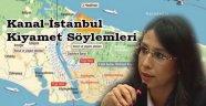Kanal İstanbul Marmaranın Felaketi