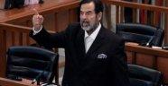 Saddamı Sorgulayan Nixon İtirafları