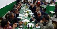 Fatih Amatör spor kulüpleri toplantısı