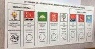 Mühürlü Oy Pusulasına Dikkat