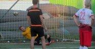 3. Şadan Kalkavan Futbol Turnuvası