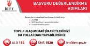 İstanbul ulaşım Tramvay klimaları bakımsız
