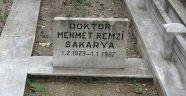 Evliya Doktor Mehmet Remzi Sakarya