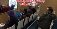 Fatih belediye meclisinde garip misafir