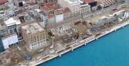Tarihi Katledilen İstanbul ve Galataport