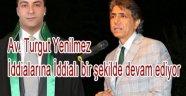 Av.Turgut Yenilmez Mustafa Demir'i inkarcılıkla suçladı