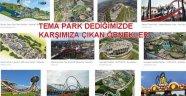 Yıldırım, Fatihi tema park Yapacağız