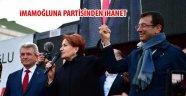 Chp Fatih Yenikapı miting hakkını Akp'ye devretti