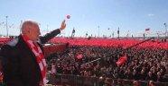 Ak Parti Yenikapı Mitingi gerçekleri