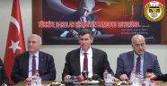 Barolar Birliğinden 31 Mart seçim duyurusu