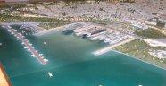 Yenikapı Port İBB seçimlerine mi takıldı