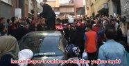 Fatih'te Suriyeli saldırısı, 1 ağır yaralı var