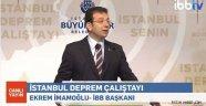 İstanbul Deprem Çalıştayı Video haber
