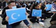 Hong Kong Uygura sahip çıktı