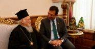 E. İmamoğlu Konstantinopolis'in mi başkanı?