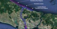 Kanal İstanbul Bakanlıktan Tuhaf ÇED açıklaması