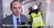 İBB Deprem Risk çalışmaları başladı