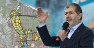SP İl başkanı A. Sevim İsyan etti
