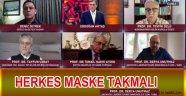Prof. Dr. Derya Unutmaz: Kesinlikle maske takın