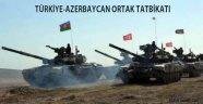 Türk Ordusu Nahçivanda