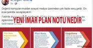Fatih Plan Notları Başkanın Duyurusu