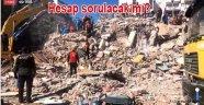 İzmir depremi ve Yapılaşma sorunlarımız