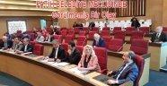Fatih belediye meclisinde Komisyon Savaşları