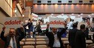 İBB Meclisinde E. Berberoğlu Krizi